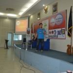 Perayaan Software Freedom Day 2012